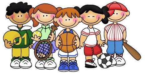 Ballspill for barn